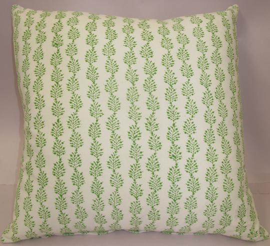 GreenFields Cushion Cover