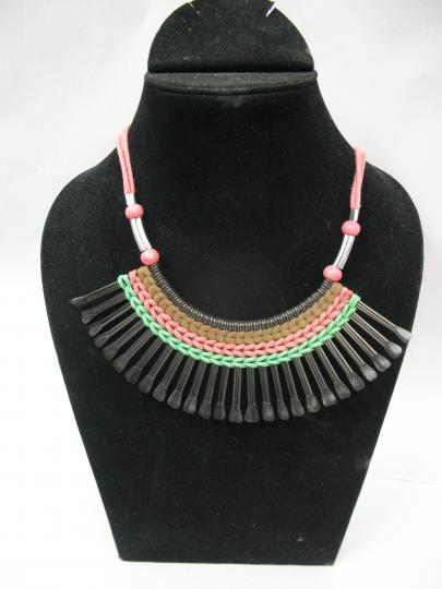Indian Arizona Necklace