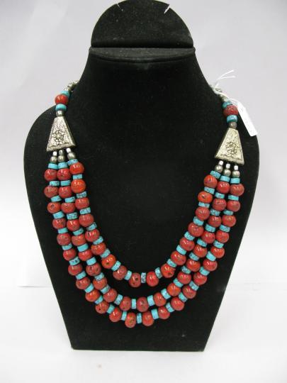 Arabia Necklace