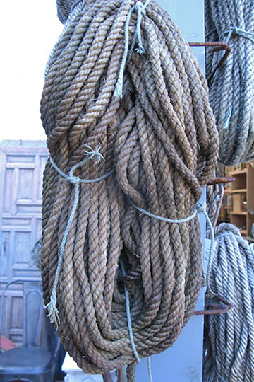 Rope From Japan