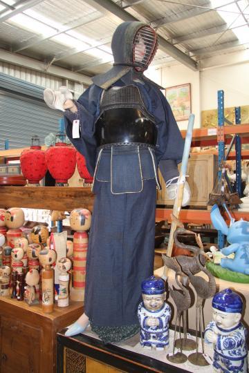 Kendo suit