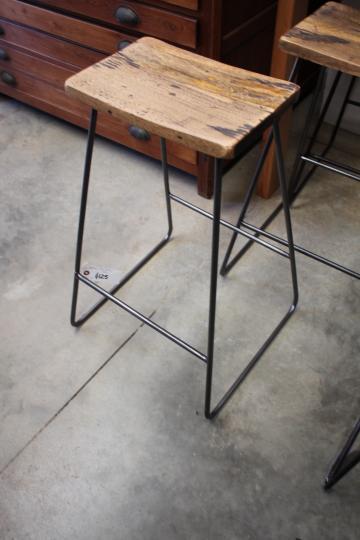 Modern Rectangle Stool