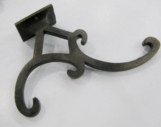 french curl hook