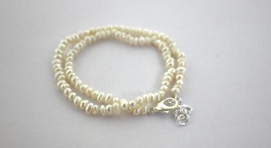 Pearl Bracelete