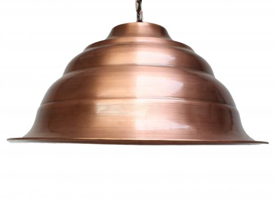 Stepped Dome Light Shade