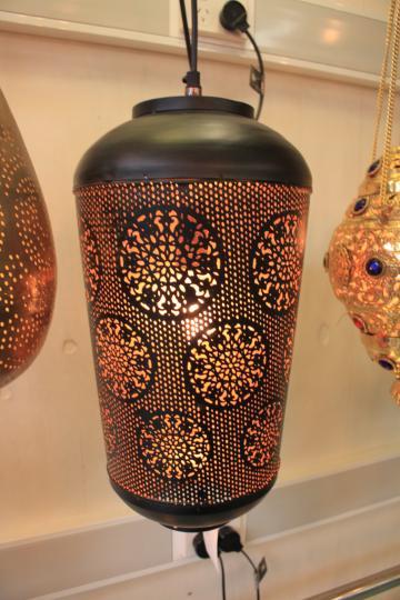 Lantern Light Shade