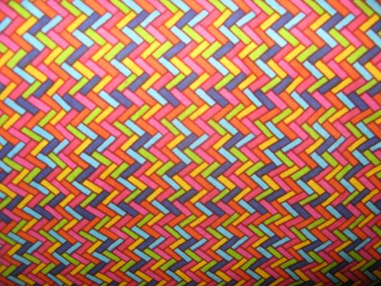 Fabric-Angled Block