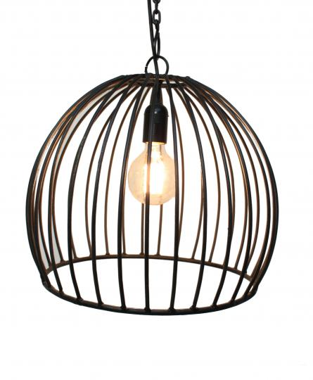 Dome Cage Light Shade