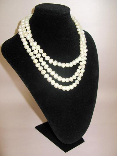 Tripple Pearl