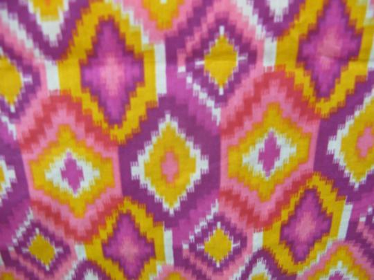 Fabric-Retro Spice