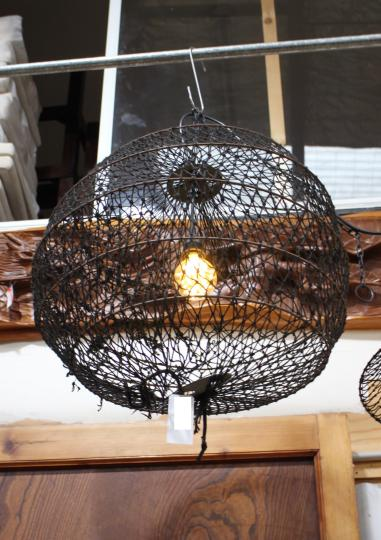 Signal Ship Light Nets