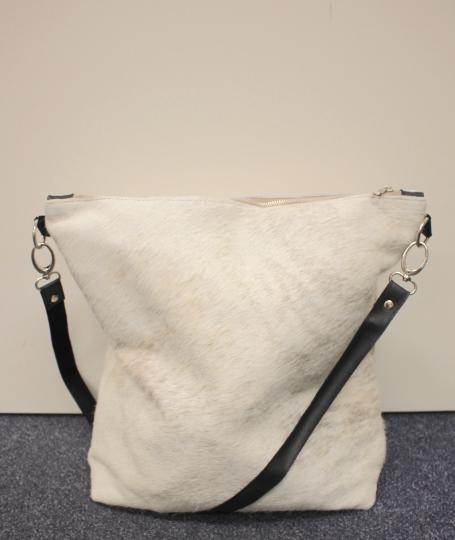 Cow Hide Hand Bags